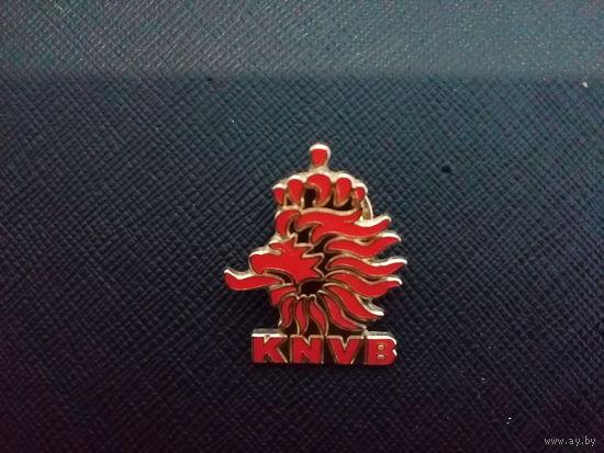 Федерация футбола Голландии