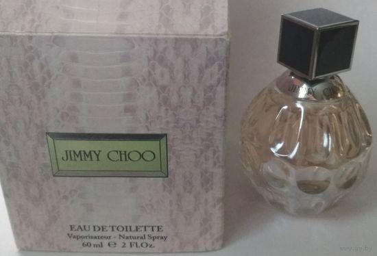 Jimmy Choo eau de toilette 60ml
