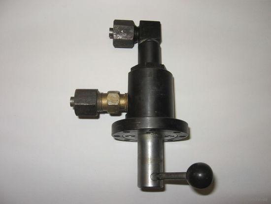 Переключатель воздуха,газовоздушных смесей N2