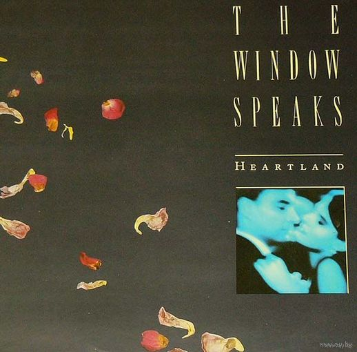 0329. The Window Speaks. Heartland. 1987. CBS (NL) = 12$