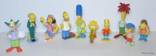 Симпсоны - серия