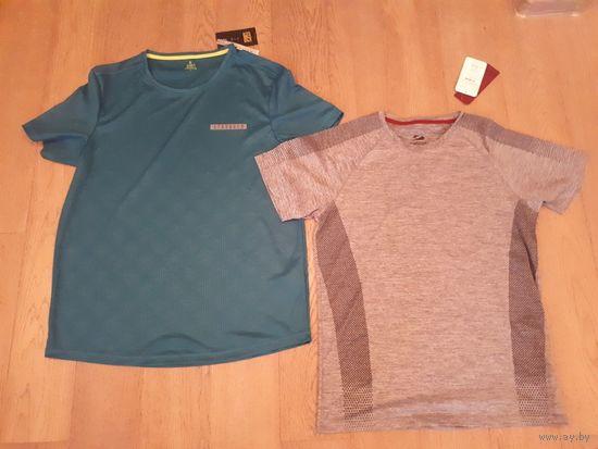 Лот спортивных маек (футболка, тенниска)