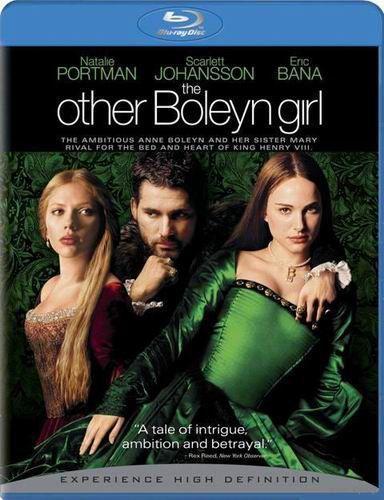 Еще одна из рода Болейн / The Other Boleyn Girl (Натали Портман,Скарлетт Йоханснсон,Эрик Бана)DVD5