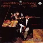 LP James Williams & Emil Viklicky - Together / Spolu (1982) Contemporary Jazz