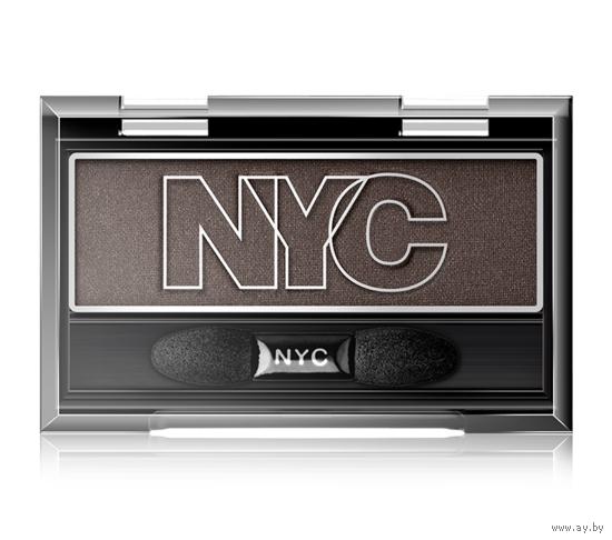 Устойчивые ТЕНИ для век NYC City Mono Eye Shadow оттенок 907 Bazaar