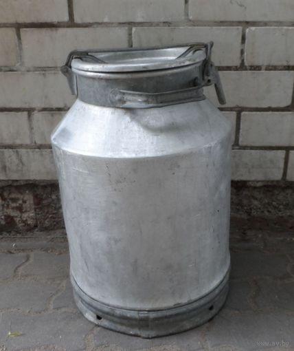 Бидон (фляга) для воды на 40 л.