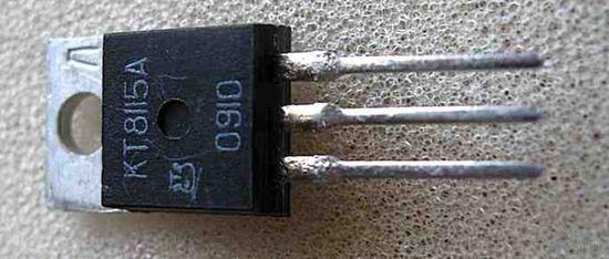 Транзистор КТ8115А