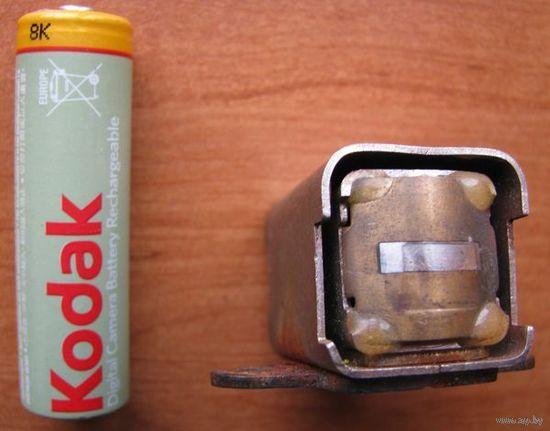 Головка бобинного магнитофона