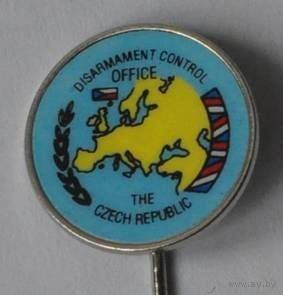 Фрачник центра верификации ВС Чехии