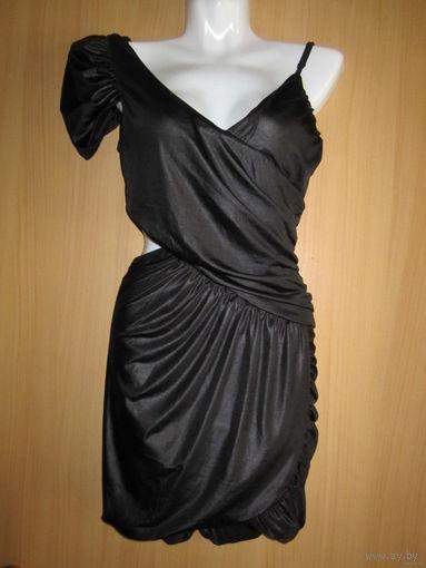 Дорогая и эксклюзивная вещь ждет достойную обладательницу! ;) Sexy платье Chik a Booti, р. 42-44 Такое будет только у вас!
