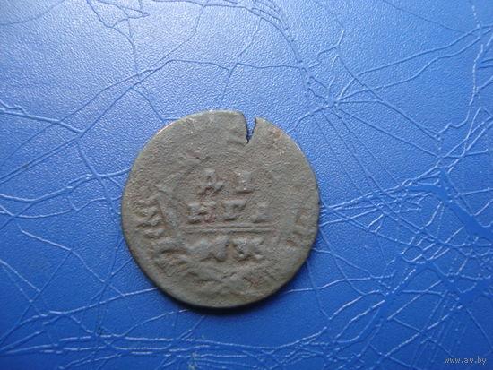 Денга 1736