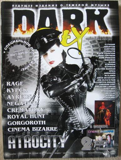 Dark City / N43/2008