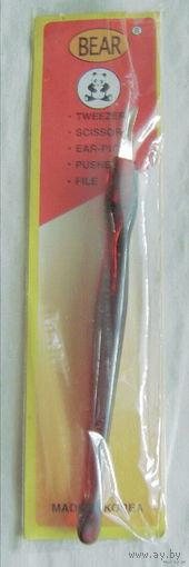 Инструмент для срезания заусенцев.