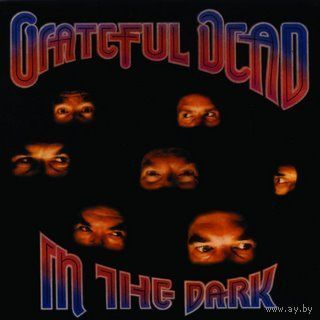 Grateful Dead - In The Dark - LP - 1987