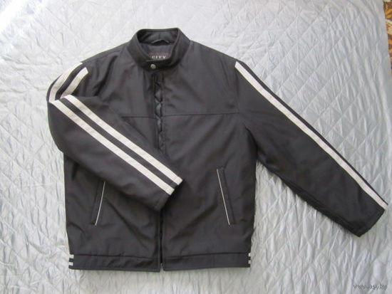 Куртка мужская, деми, р.48. Отличное качество - Дешево!