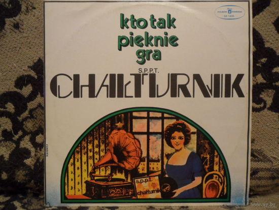 S.P.P.T.  Chalturnik - Kto tak pieknie gra? - Muza, Польша