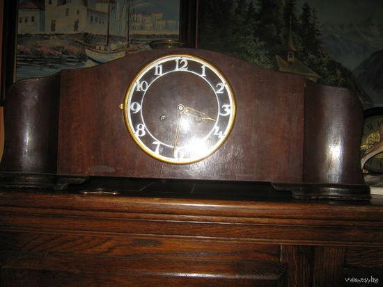Старинные Часы пендюли, Германия