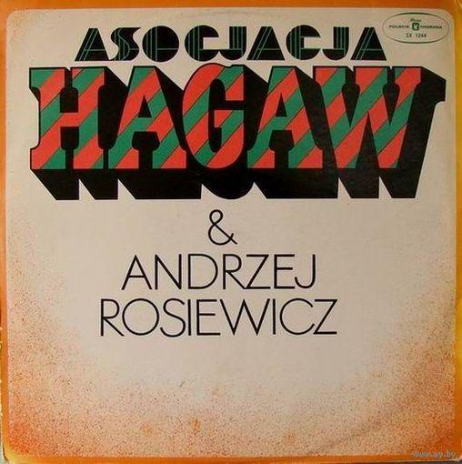 Asocjacja Hagaw  - Asocjacja Hagaw & Andrzej Rosiewicz
