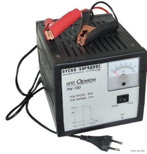Пусково-зарядное устройство прокат