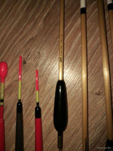 Поплавок для рыбалки на удочку