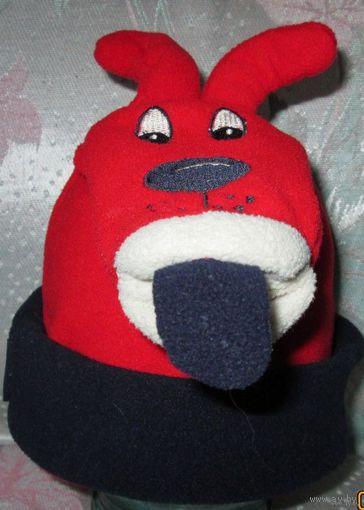 Шапка шапочка для ребенка супер оригинальная