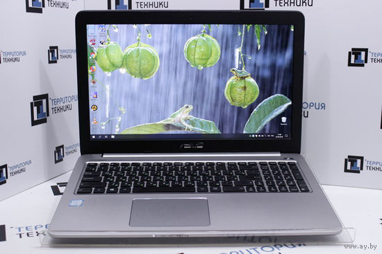 "15.6"" ASUS K501UX-DM036T (i7-6500U, 12Gb, 1000Gb, GeForce GTX 950M 2Gb). Гарантия."