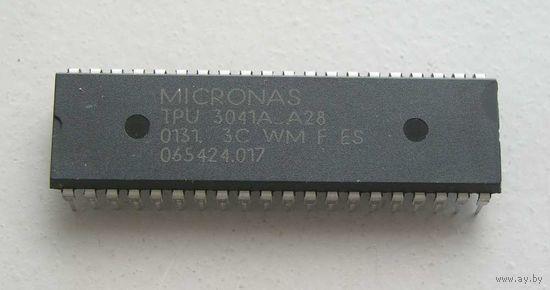 Микросхема MICRONAS TPU 3041A