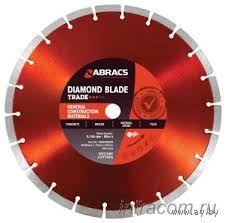 Алмазный диск ABRACS abdd 230mm