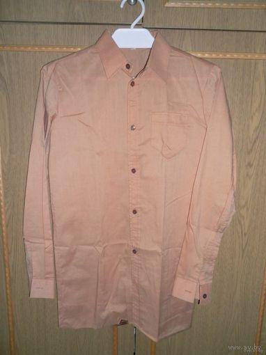 Рубашка (сорочка) подростковая, размер 170-176-84-75-36