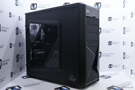 ПК Zalman Z9 Plus на AMD Ryzen 5 (6 ядер, 16Gb DDR4, 180Gb SSD Intel + 2Tb HDD, GTX 970 4Gb). Гарантия