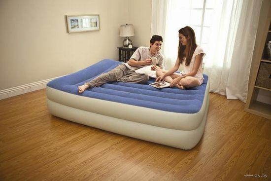Прокат кроватей надувных