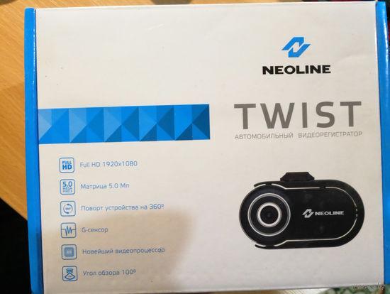 Видеорегистратор Neoline TWIST
