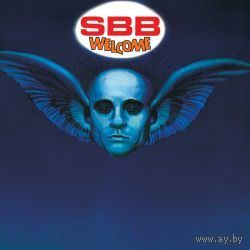 SBB - Welcome - LP - 1979