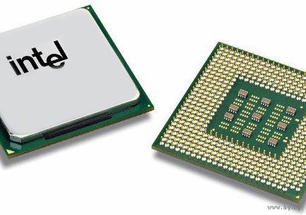 Intel Celeron 2.4MHz  Intel Socket 478 SL6VU ( 100305 )