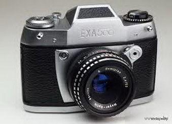 Фотоаппарат EXA500