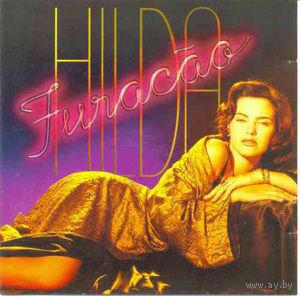 Неукротимая Хильда / Hilda Furacao. Весь сериал (25 серий) (3 двд) Скриншоты внутри
