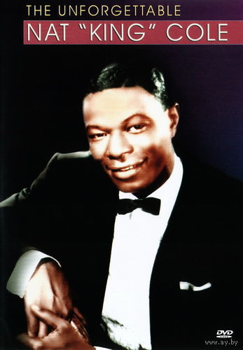 Nat King Cole - The Unforgettable (Jazz) DVD5