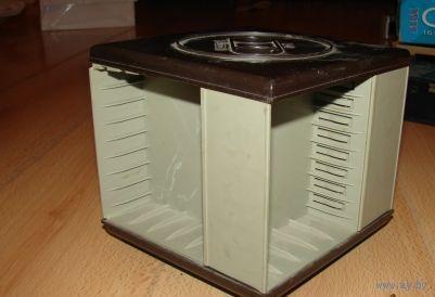 Подставка для кассет