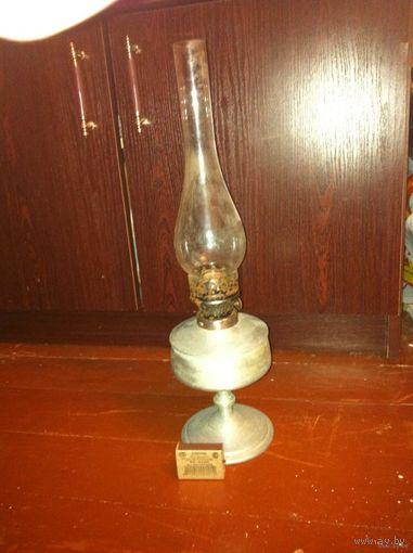 Керосиновая лампа.В раб. сост.