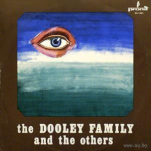 The Dooley Family - The Dooley Family And The Others