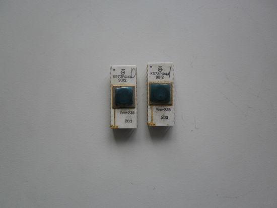 Микросхема К573РФ4А ПЗУ с прошивкой для клонов ZX-Spectrum Балтик Ленинград и т.п.