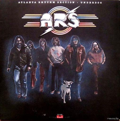 0441. Atlanta Rhythm Section. Underdog. 1979. Polydor (DE) = 13$