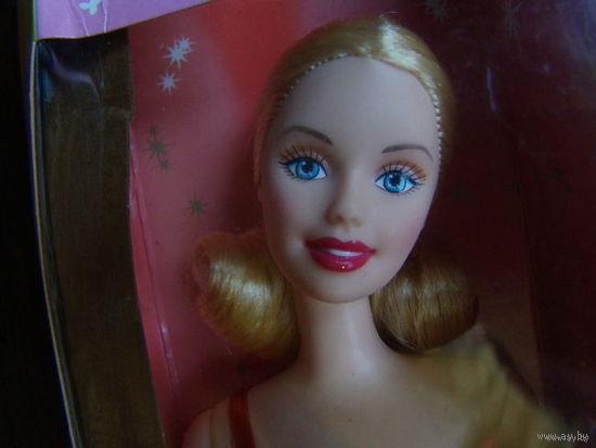 Новая кукла Барби/Barbie, Ballet Star, 2004
