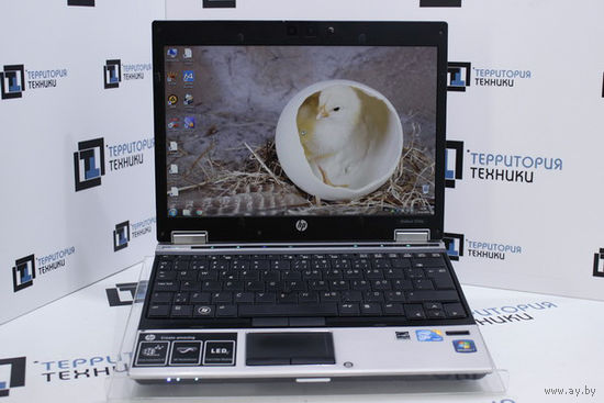 "12.1"" HP EliteBook 2540p (i7-640LM, 4Gb, 250Gb)! Гарантия!"