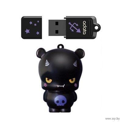 "ADATA USB flash drive theme T809 4 Gb ""Black Demon"" (Новая! В наличии!)"