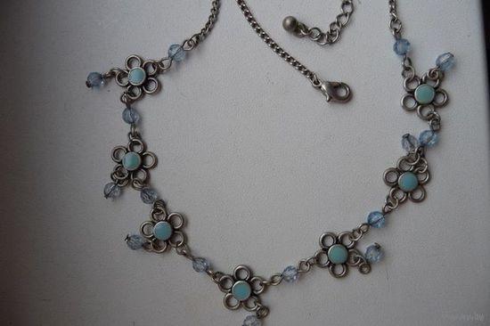 Цепочка/ колье/ ожерелье (Германия)