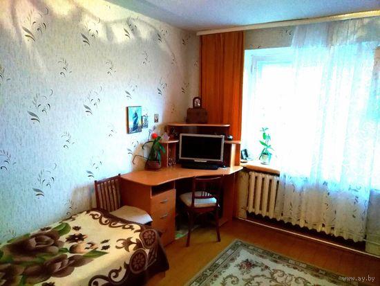 2-х квартира в д.Седча. Пуховичское направление.