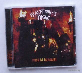 Blackmores Night - Fires At Midnight - CD