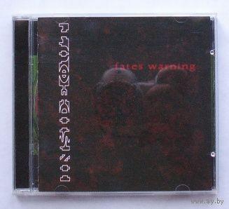 Fates Warning - Inside Out - CD(лицензия).