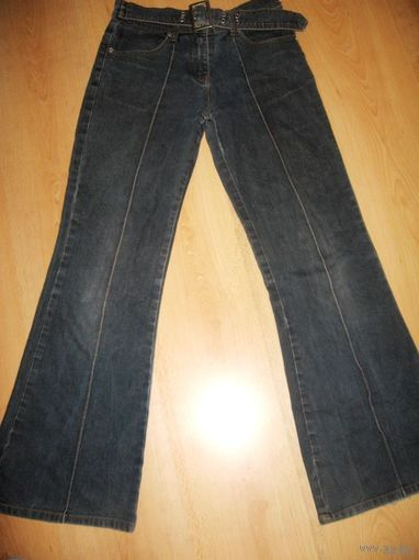 Фирменные джинсы (Италия) 12-14 лет